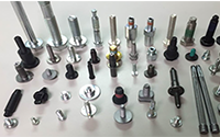 Machined or Cold-Headed Component